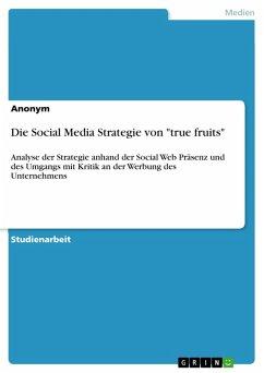 Die Social Media Strategie von
