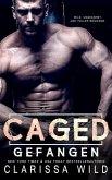 Caged: Gefangen (Dark Romance) (eBook, ePUB)
