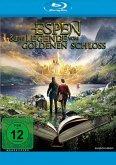 Espen und die Legende vom goldenen Schloss, 1 Blu-ray