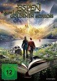 Espen und die Legende vom goldenen Schloss, 1 DVD