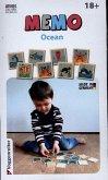 """Memo """"Ocean"""" (Kinderspiel)"""
