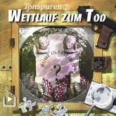 Tonspuren 2 - Wettlauf zum Tod (MP3-Download)