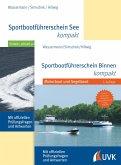 Sportbootführerscheine Binnen und See (eBook, PDF)
