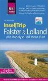 Reise Know-How InselTrip Falster und Lolland mit Marielyst und Møns Klint (eBook, PDF)