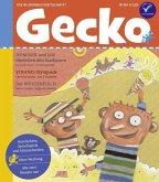 Gecko Kinderzeitschrift Band 84