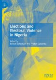 Elections and Electoral Violence in Nigeria