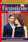 Fürstenkrone Classic 87 - Adelsroman (eBook, ePUB)