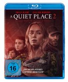 A Quiet Place 2 (Blu-ray)