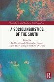 A Sociolinguistics of the South (eBook, PDF)