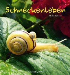 Schneckenleben (Mängelexemplar) - Buholzer, Theres