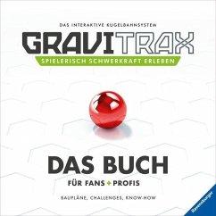 GraviTrax. Das Buch für Fans und Profis (Mängelexemplar) - Schmid, Mara
