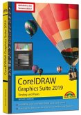 CorelDRAW Graphics Suite 2021 - 2019 - Einstieg und Praxis