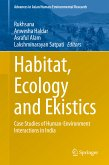Habitat, Ecology and Ekistics (eBook, PDF)