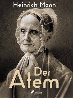 Der Atem (eBook, ePUB) - Mann, Heinrich