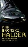 Halder (eBook, ePUB)