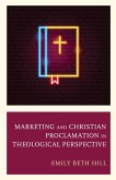 Marketing and Christian Proclamation in Theological Perspective (eBook, ePUB)