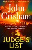 The Judge's List (eBook, ePUB)