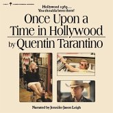 Once Upon a Time in Hollywood Lib/E