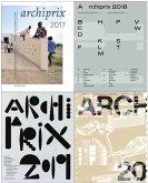Archiprix 2021: The Best Dutch Graduation Projects Architecture, Urbanism, Landscape Architecture