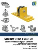 SOLIDWORKS Exercises - Learn by Practicing (3rd Edition)