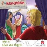 Die Alster-Detektive, Folge 8: Schock beim Shoppen (MP3-Download)