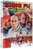 Kung Fu-10 Finger Aus Stahl-Cover B [Blu-Ray &