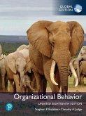 Organizational Behavior, eBook, Updated 18e, Global Edition (eBook, PDF)