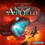Die Abenteuer des Apollo 5: Der Turm des Nero (MP3-Download)