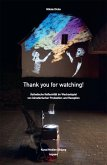 Thank you for watching! (eBook, PDF)