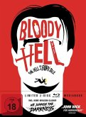 Bloody Hell - One Hell of a Fairy Tale Limited Mediabook