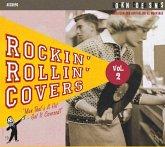 Rockin' Rollin' Covers Vol.2