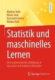 Statistik und maschinelles Lernen (eBook, PDF)