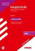STARK Lösungen zu Original-Prüfungen und Training Hauptschule 2022 - Mathematik - Hessen