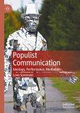 Populist Communication (eBook, PDF)