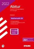 STARK Abiturprüfung Hessen 2022- Mathematik GK