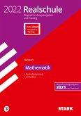 STARK Original-Prüfungen und Training Realschule 2022 - Mathematik - Hessen