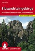 Elbsandsteingebirge (eBook, ePUB)