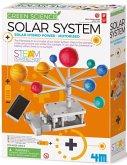 Pegasus HCM68633 - Green Science, Solar System, Sonnensystem, Planetarium, Bausatz