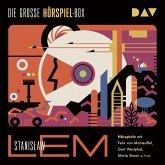 Lem – Die große Hörspiel-Box (MP3-Download)