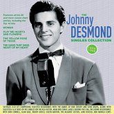 Johnny Desmond Singles Collection 1939-1958