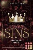 Seven Sins 6: Maßlose Macht