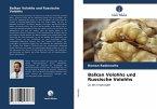 Balkan Volohhs und Russische Volohhs