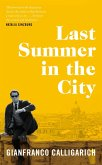 Last Summer in the City