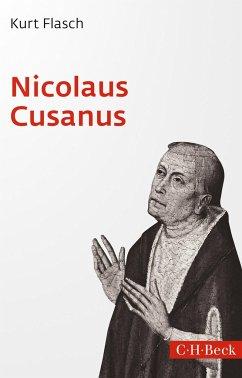 Nicolaus Cusanus - Flasch, Kurt