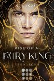Rise of a Fairy King. Feenlicht