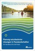 Planung naturbasierter Lösungen in Flusslandschaften