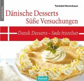Dänische Desserts - Süße Versuchungen
