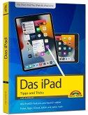 iPad - iOS Handbuch - für alle iPad-Modelle geeignet (iPad, iPad Pro, iPad Air, iPad mini)