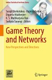 Game Theory and Networks: New Perspectives and Directions