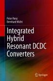 Integrated Hybrid Resonant DCDC Converters (eBook, PDF)